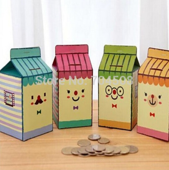 Best ideas about DIY Money Boxes . Save or Pin Popular Diy Piggy Bank Buy Cheap Diy Piggy Bank lots from Now.