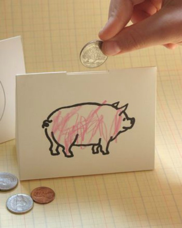 Best ideas about DIY Money Boxes . Save or Pin Saving Your Change with a DIY Money Box Now.