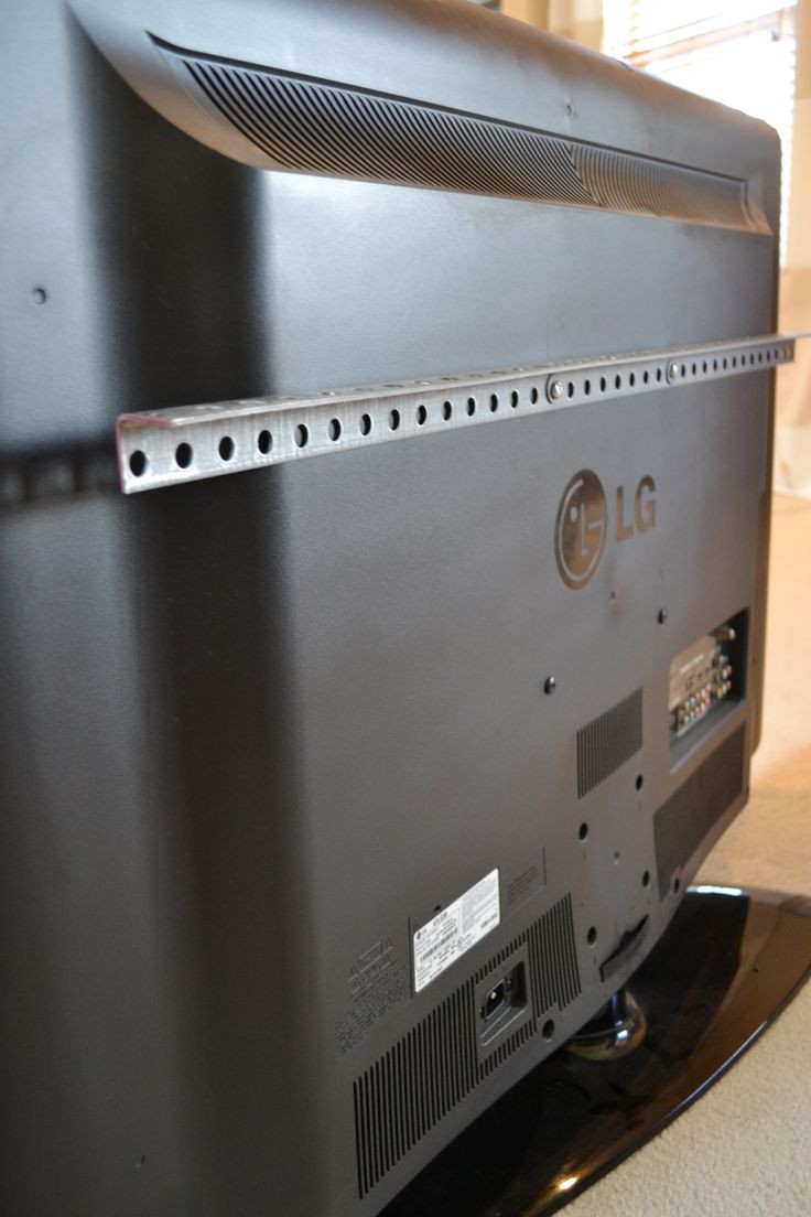 Best ideas about DIY Monitor Wall Mount . Save or Pin 25 best ideas about Tv Wall Mount on Pinterest Now.