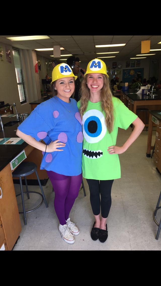 Best ideas about DIY Monsters Inc Costume . Save or Pin Best 25 Sully costume ideas on Pinterest Now.