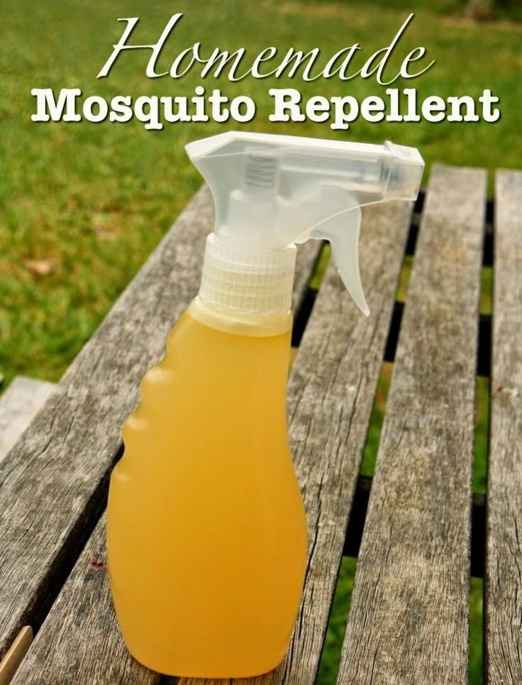 Best ideas about DIY Mosquito Yard Spray . Save or Pin The Simple Solution Mom Home made weed killer mosquito Now.