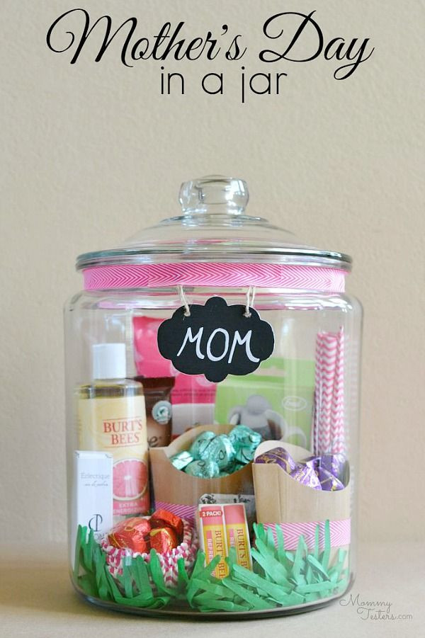 Best ideas about DIY Mother'S Day Gifts . Save or Pin Pamper mom on Mother s Day with this cute spa kit Now.