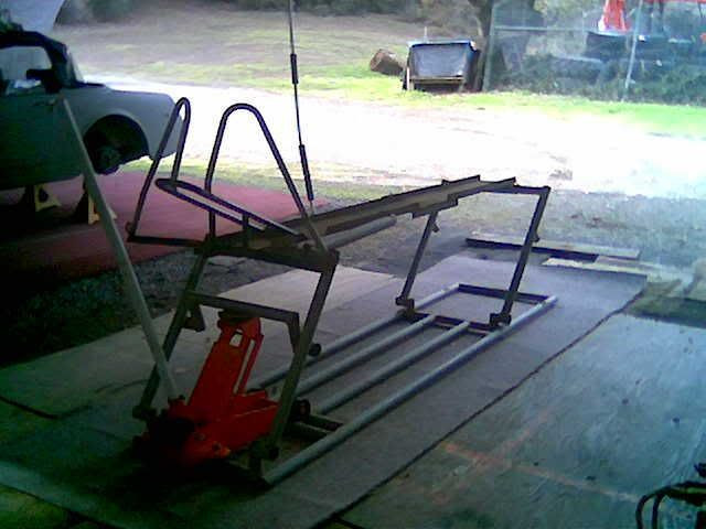 Best ideas about DIY Motorbike Lift . Save or Pin 17 Best images about Elevador para moto on Pinterest Now.