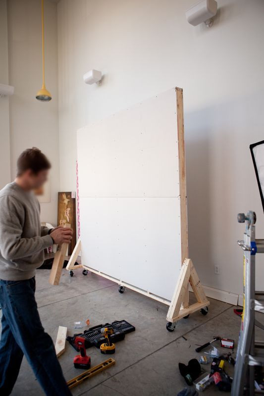 Best ideas about DIY Movable Wall . Save or Pin Best 25 Movable walls ideas on Pinterest Now.