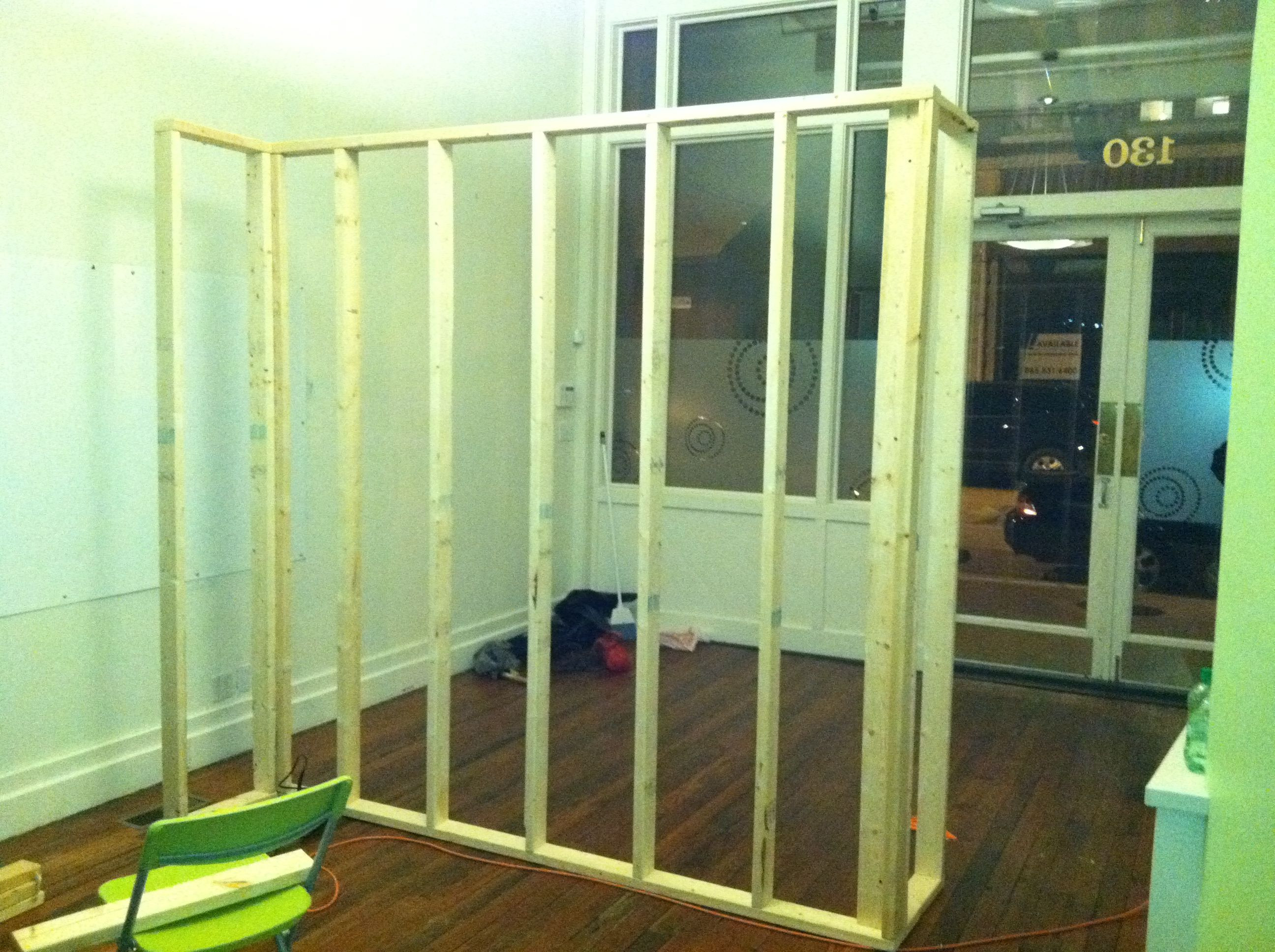 Best ideas about DIY Movable Wall . Save or Pin Building a movable wall – Technology Cooperative Now.