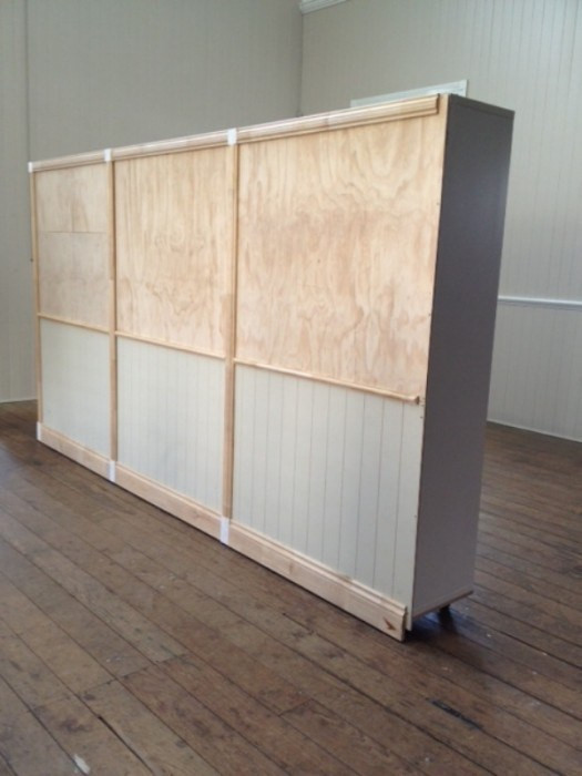 Best ideas about DIY Movable Wall . Save or Pin BESTÅ goes back in time A vintage style room divider Now.