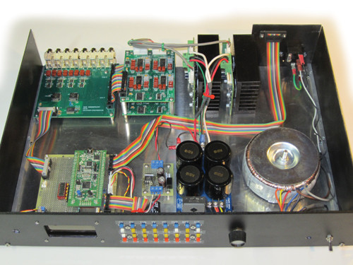 Best ideas about DIY Multi Room Audio . Save or Pin DIY Multi Zone Home Audio System Now.