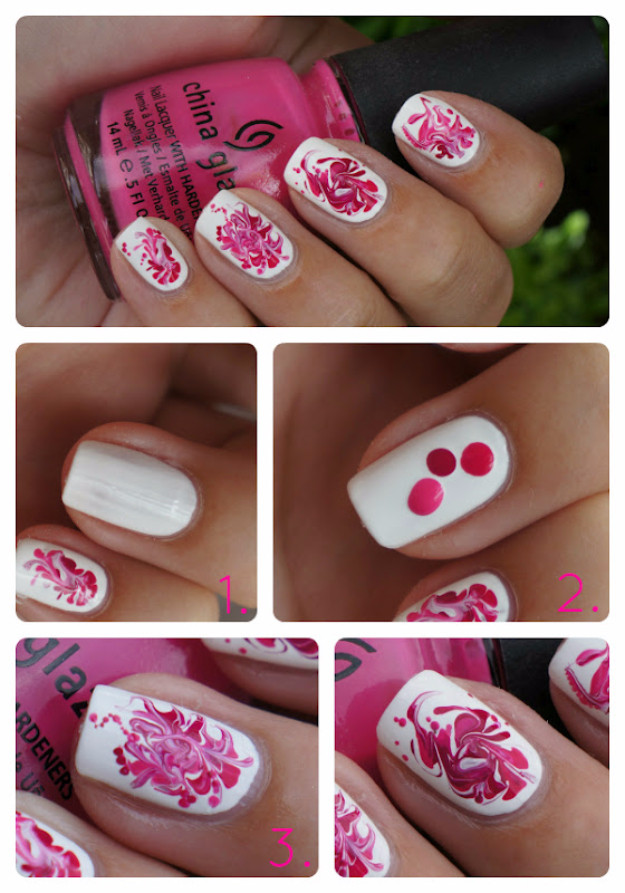 Best ideas about DIY Nail Art . Save or Pin Hair & Nails Archives DIY Projects for Teens Now.