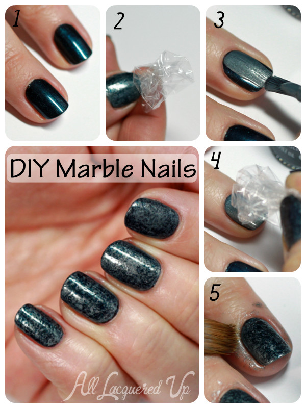 Best ideas about DIY Nail Art . Save or Pin Makeup Wars My Favorite DIY Nail Art Tutorials All Now.