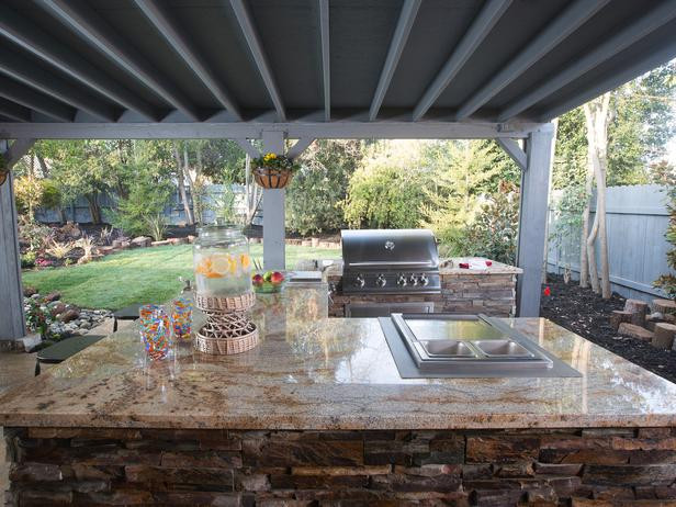 Best ideas about DIY Network Schedule . Save or Pin Eight Backyard Makeovers from DIY Network s Yard Crashers Now.
