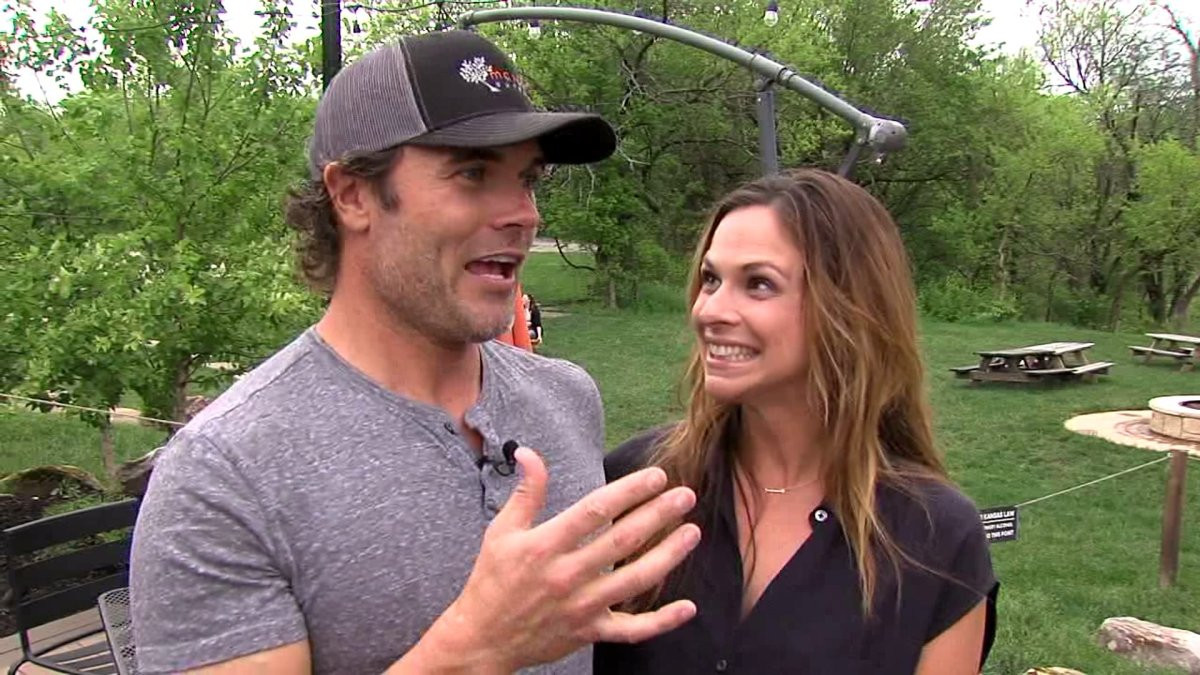 Best ideas about DIY Network Schedule . Save or Pin DIY Network host crashes local couple's yard and their Now.