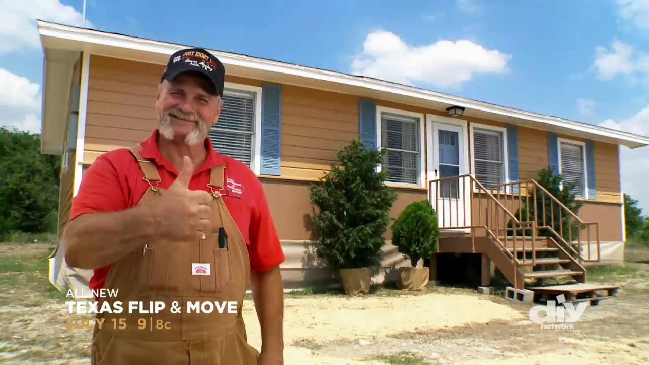 Best ideas about DIY Network Schedule . Save or Pin DIY Texas Flip & Move Now.