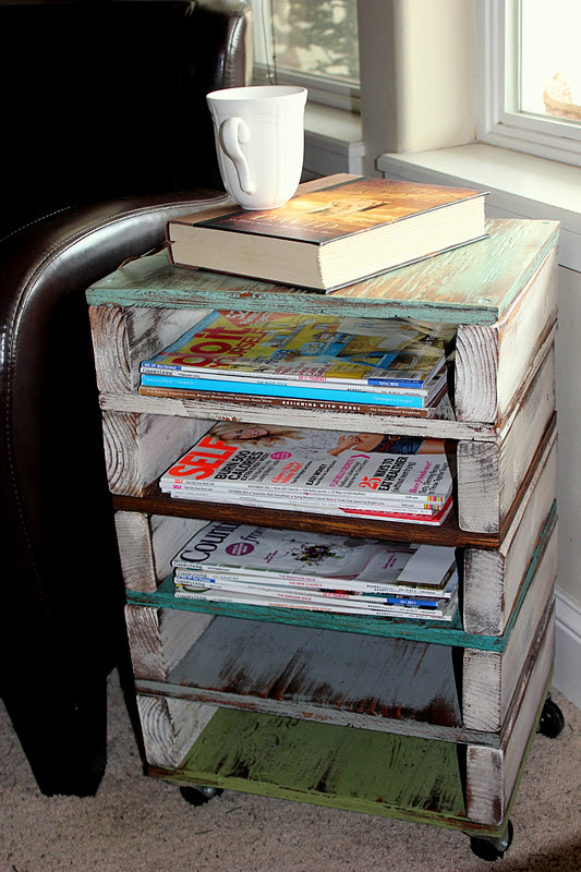 Best ideas about DIY Organization Projects . Save or Pin Top 20 DIY Home Organization Projects Style Motivation Now.
