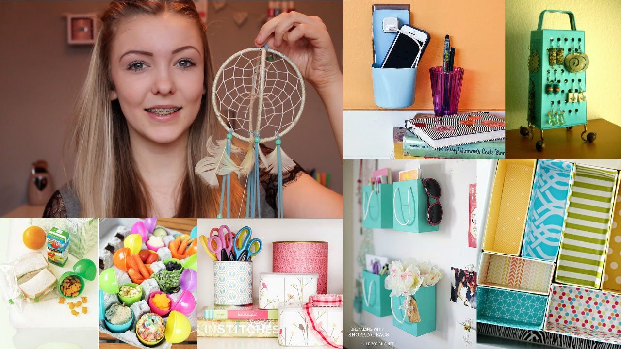 Best ideas about DIY Organizing Hacks . Save or Pin 12 DIY Tumblr Organization Hacks That Will Change Your Now.