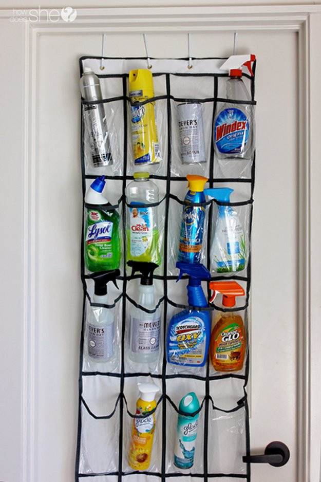 Best ideas about DIY Organizing Hacks . Save or Pin 32 Organization Hacks that Can Keep Anyone Organized Now.