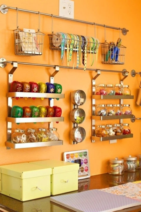 Best ideas about DIY Organizing Projects . Save or Pin Top 58 Most Creative Home Organizing Ideas and DIY Now.