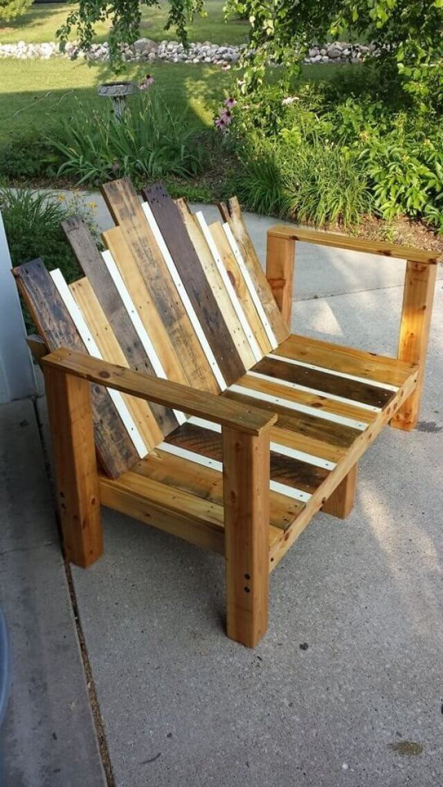 Best ideas about DIY Outdoor Benches . Save or Pin 27 Best DIY Outdoor Bench Ideas and Designs for 2019 Now.