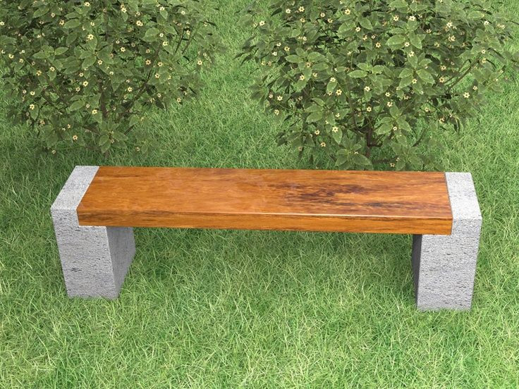 Best ideas about DIY Outdoor Benches . Save or Pin 13 Awesome Outdoor Bench Projects DIY Ideas Now.