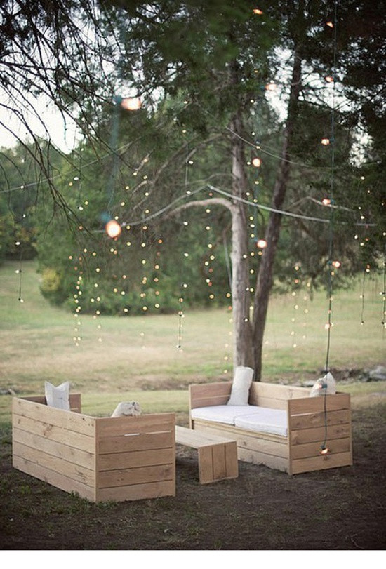 Best ideas about DIY Outdoor Furniture Ideas . Save or Pin Garden Week 15 Awesome DIY Outdoor Furniture ideas Now.
