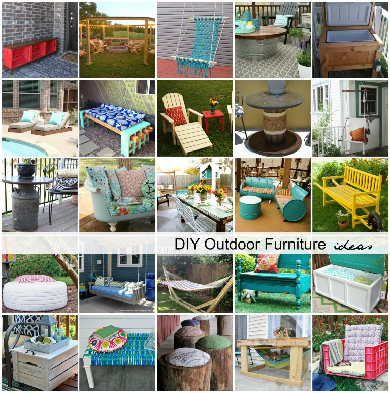 Best ideas about DIY Outdoor Furniture Ideas . Save or Pin Repurposed Bookshelf Ideas The Idea Room Now.