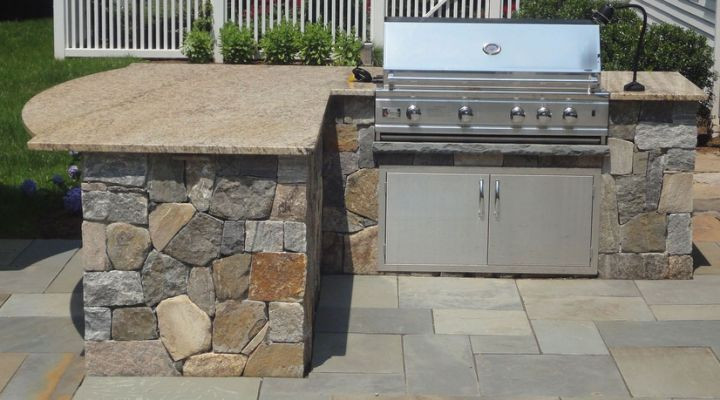 Best ideas about DIY Outdoor Kitchen Kits . Save or Pin Best 25 Bbq island kits ideas on Pinterest Now.