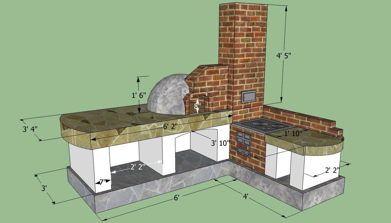 Best ideas about DIY Outdoor Kitchen Kits . Save or Pin Diy Outdoor Kitchen Kits Now.