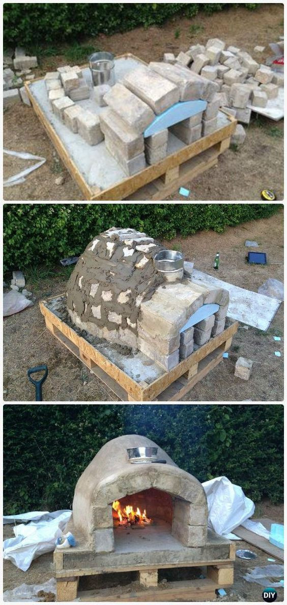 Best ideas about DIY Outdoor Pizza Oven . Save or Pin 25 best ideas about Outdoor pizza ovens on Pinterest Now.