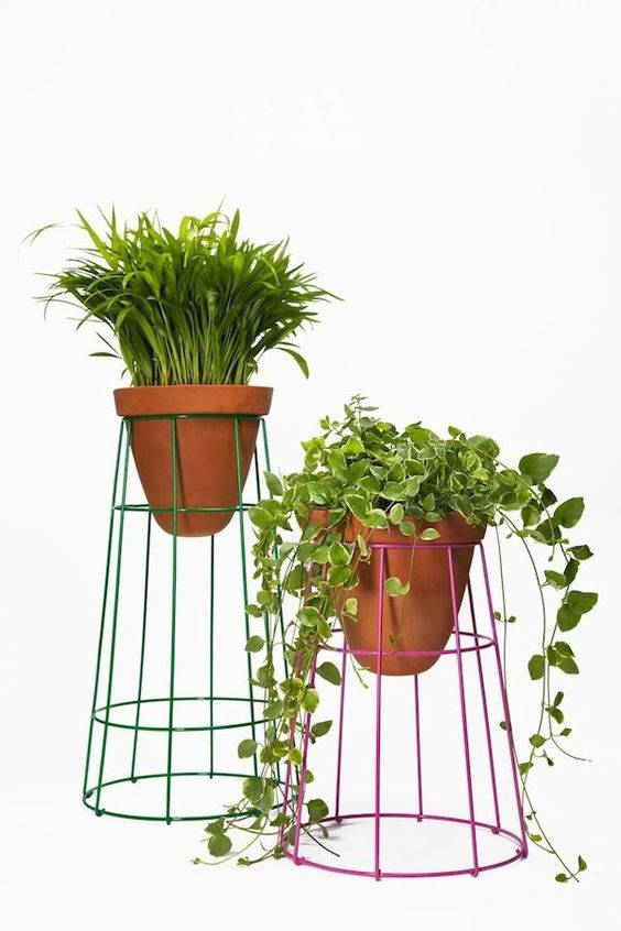 Best ideas about DIY Outdoor Plant Stand . Save or Pin Best 25 Plant Stands ideas on Pinterest Now.