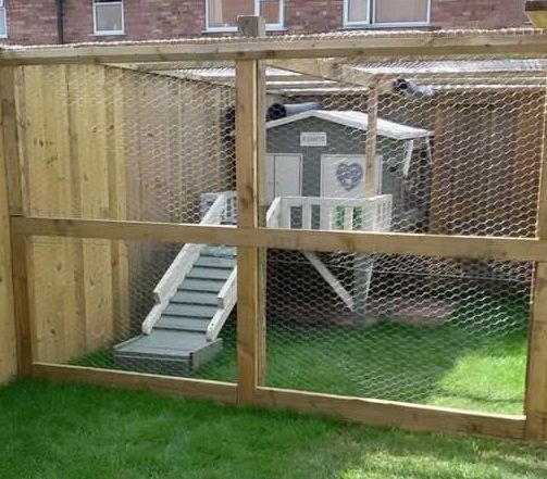 Best ideas about DIY Outdoor Rabbit Cage . Save or Pin 396 best images about Great rabbit home ideas on Pinterest Now.