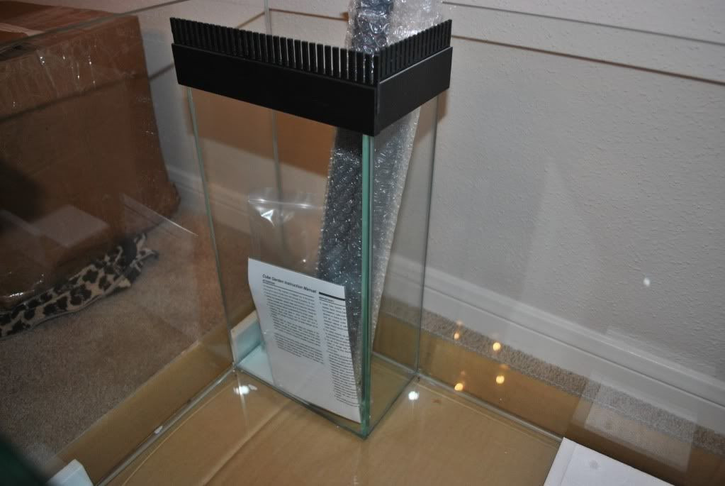 Best ideas about DIY Overflow Box . Save or Pin DIY Glass internal overflow box Reef Central line Now.