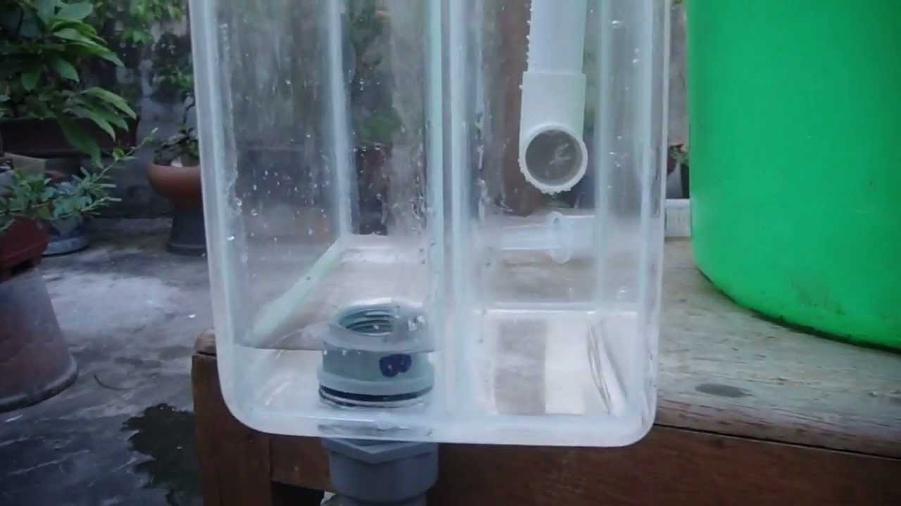 Best ideas about DIY Overflow Box . Save or Pin DIY overflow box Now.