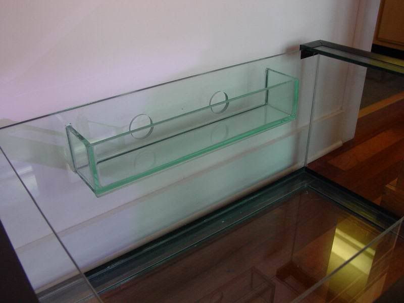 Best ideas about DIY Overflow Box . Save or Pin diy internall overflow box Now.