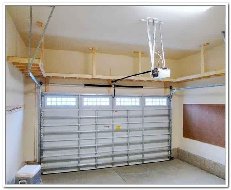 Best ideas about DIY Overhead Garage Storage Plans . Save or Pin Overhead Garage Storage Plans … Now.