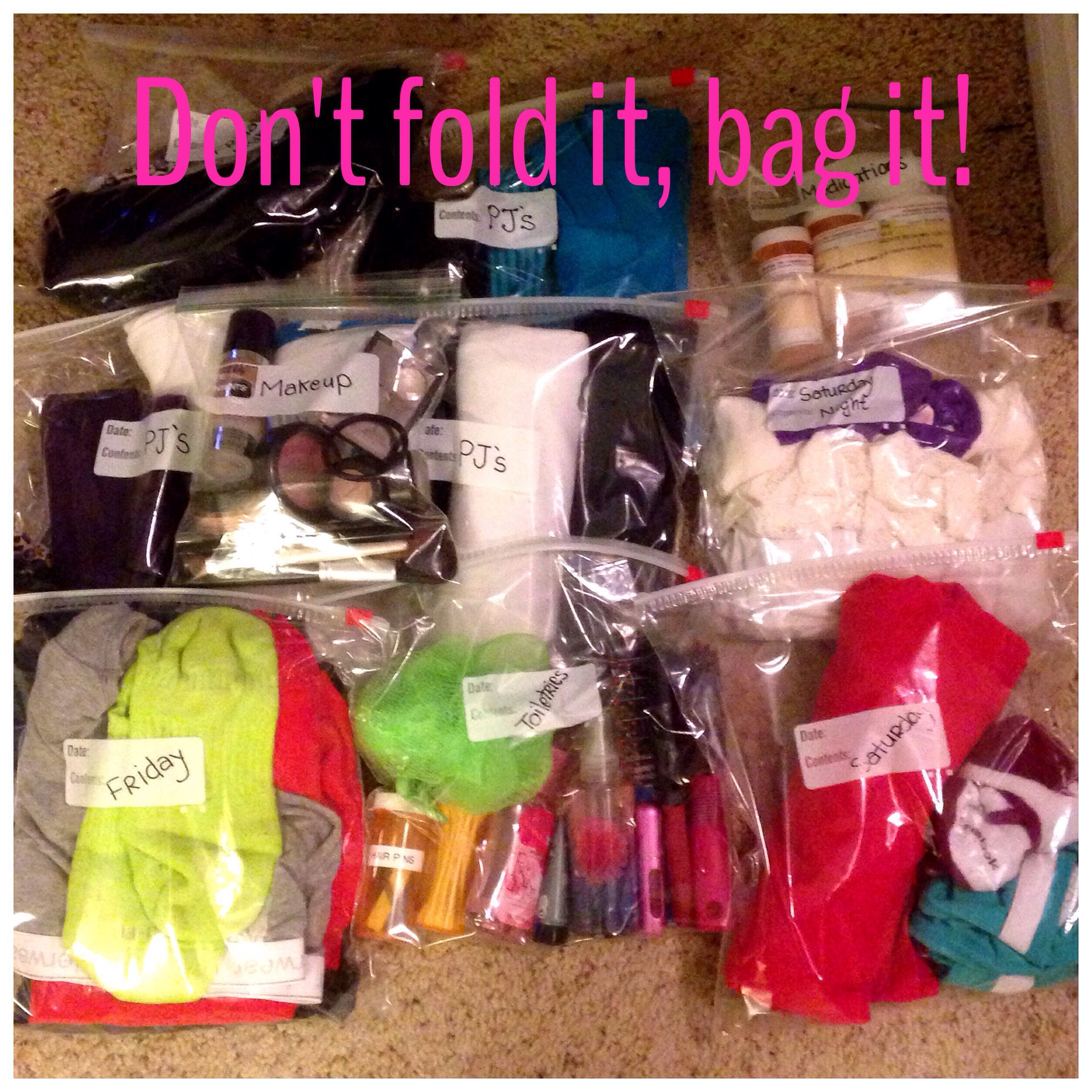 Best ideas about DIY Packing Cubes . Save or Pin DIY Packing Cubes DIY Pinterest Now.