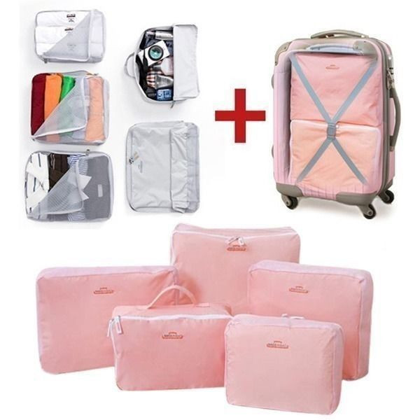 Best ideas about DIY Packing Cubes . Save or Pin 12 best DIY Travel Kit images on Pinterest Now.