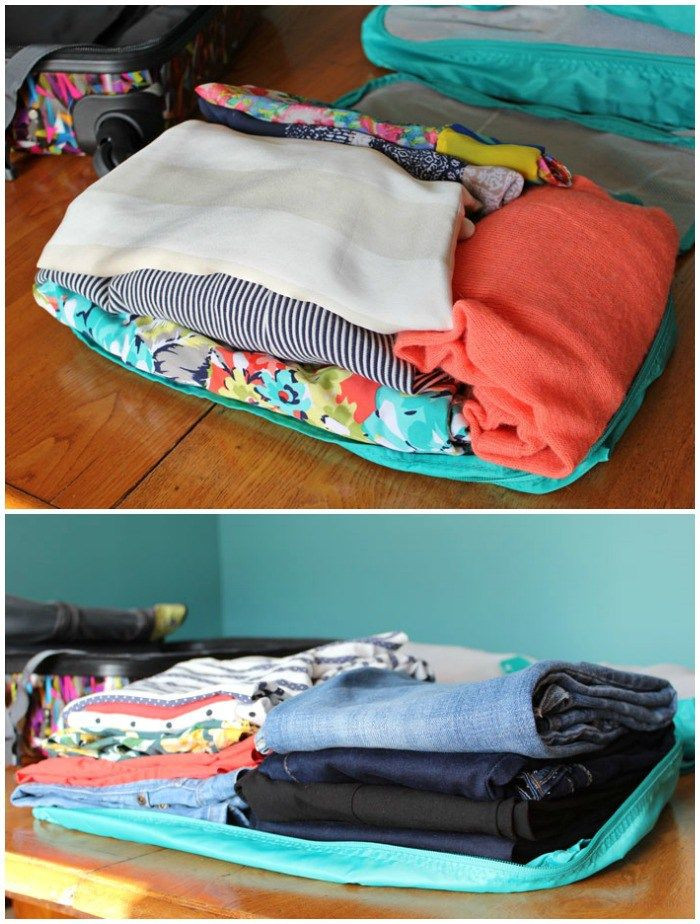 Best ideas about DIY Packing Cubes . Save or Pin 9 best Luggage Identifiers images on Pinterest Now.