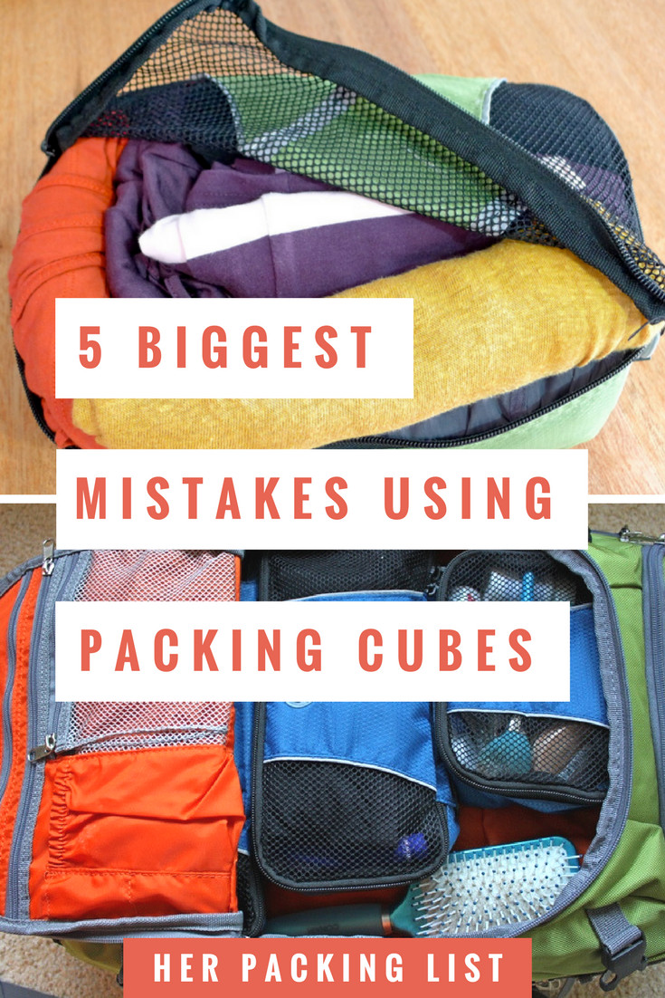 Best ideas about DIY Packing Cubes . Save or Pin Packing Cubes Everything You Need to Know to Tame Your Now.
