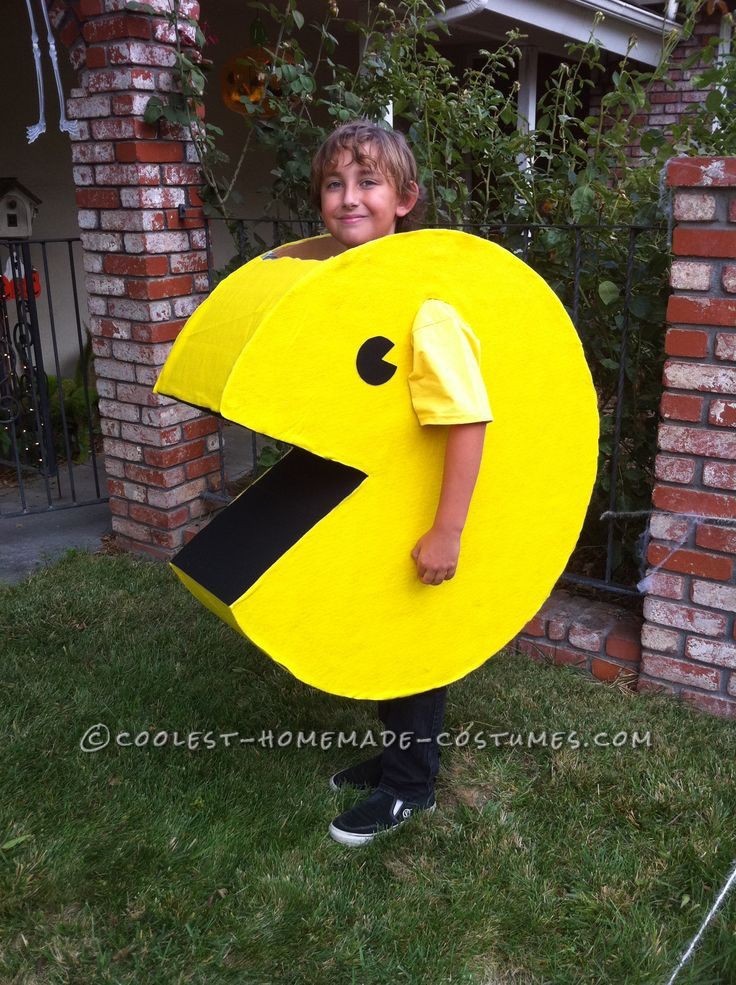 Best ideas about DIY Pacman Costume . Save or Pin 25 best ideas about Pac man costume on Pinterest Now.