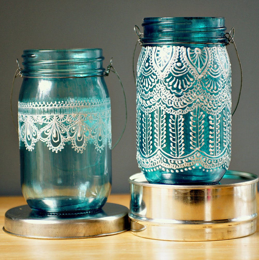 Best ideas about DIY Paint Mason Jars . Save or Pin Meet the Masons 30 Jar Inspired Gift Ideas Now.