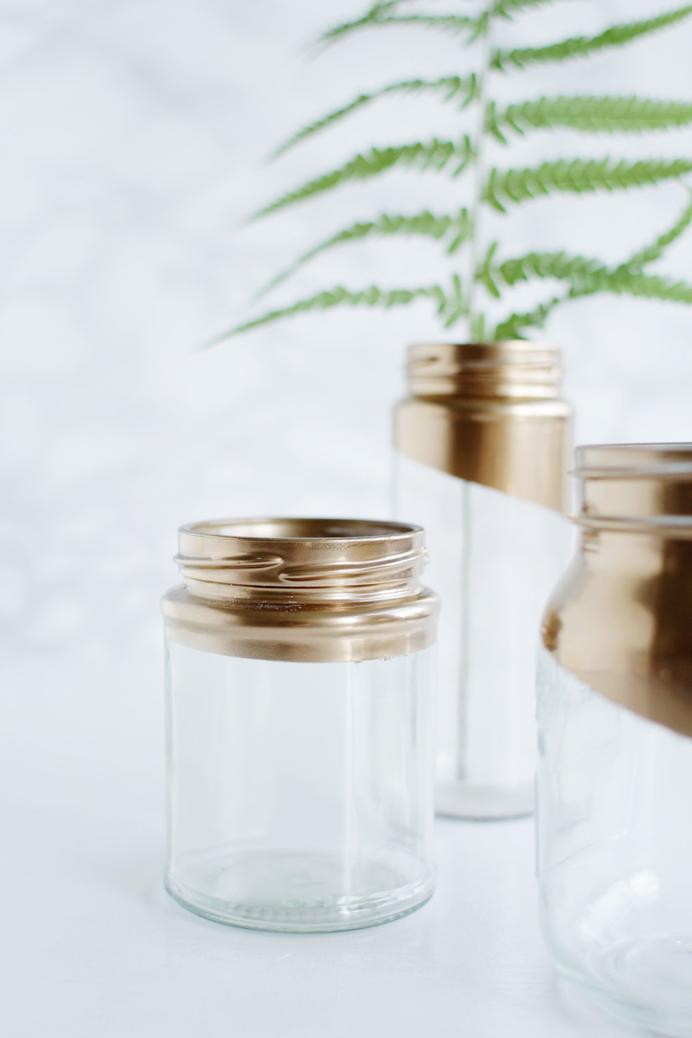 Best ideas about DIY Paint Mason Jars . Save or Pin DIY Painted Mason Jars Now.