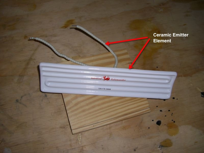 Best ideas about DIY Paint Remover . Save or Pin Infrared Paint Remover V2 Now.