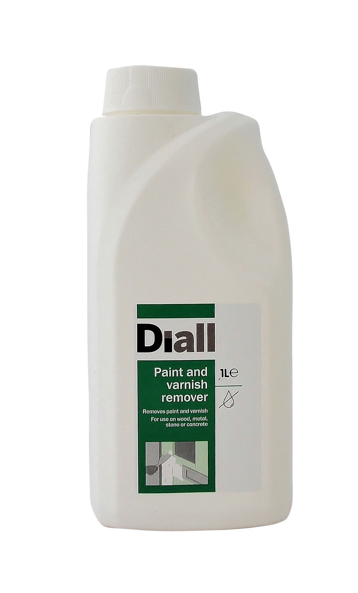 Best ideas about DIY Paint Remover . Save or Pin B&Q Paint & Varnish Remover 1L Departments Now.