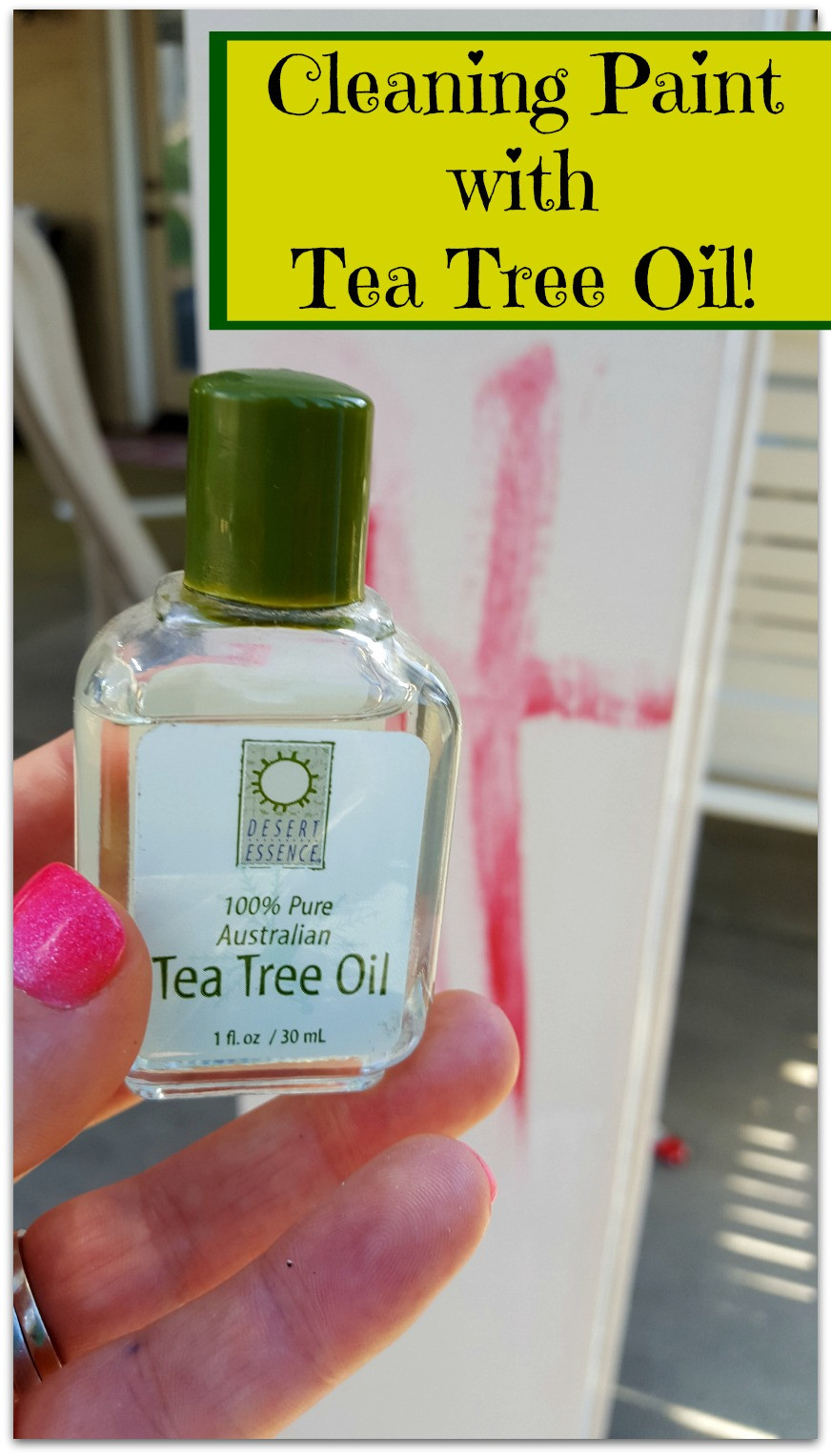 Best ideas about DIY Paint Remover . Save or Pin An Easy and Safe DIY Paint Remover Leap of Faith Crafting Now.
