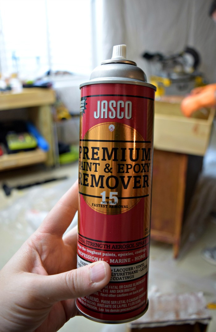 Best ideas about DIY Paint Remover . Save or Pin How to Easily Remove Paint & Varnish from Old Furniture Now.