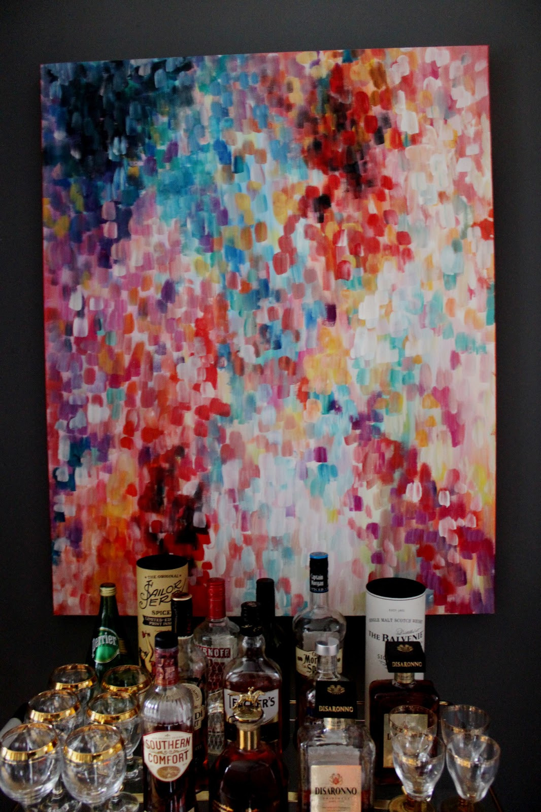 Best ideas about DIY Painting Ideas . Save or Pin Adventures in Painting Abstract Impressionism and the Now.
