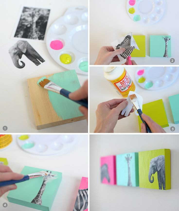 Best ideas about DIY Painting Wall . Save or Pin 20 DIY Painting Ideas for Wall Art Pretty Designs Now.
