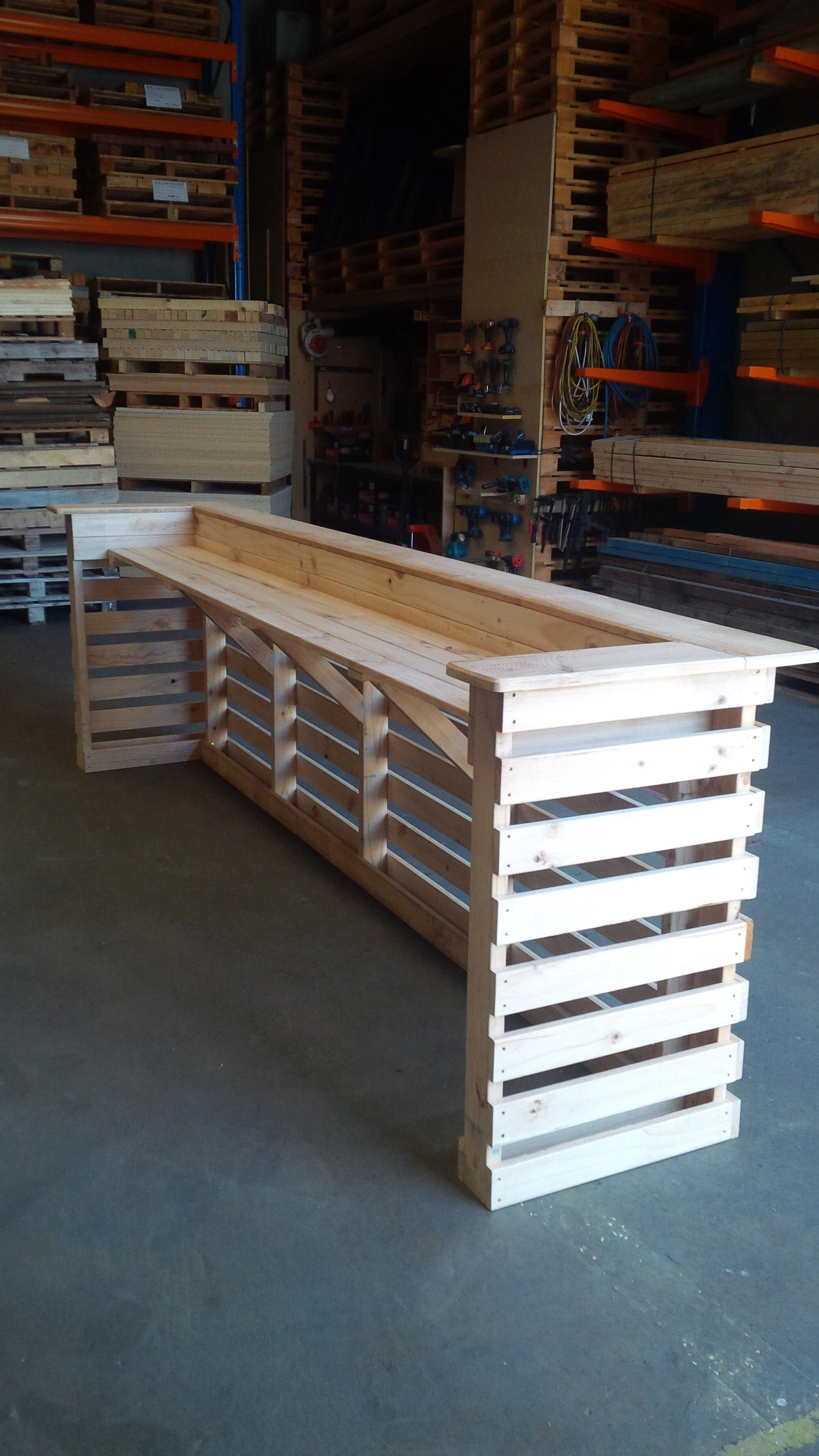 Best ideas about DIY Pallet Bar . Save or Pin 30 Best Picket Pallet Bar DIY Ideas for Your Home Now.