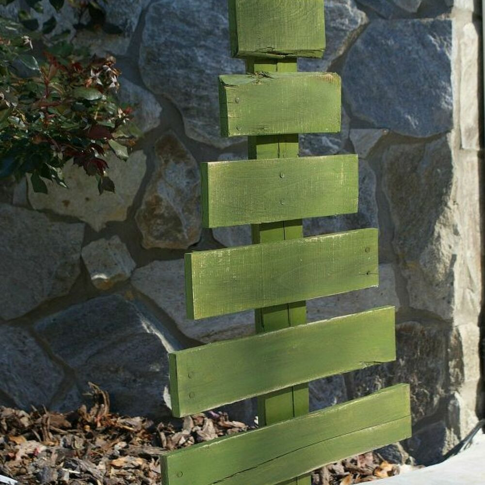 Best ideas about DIY Pallet Christmas Trees . Save or Pin DIY Pallet Christmas Tree Tutorial Now.