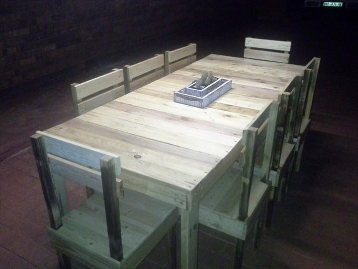 Best ideas about DIY Pallet Dining Table . Save or Pin How to Build a Dining Room Table 13 DIY Plans Now.