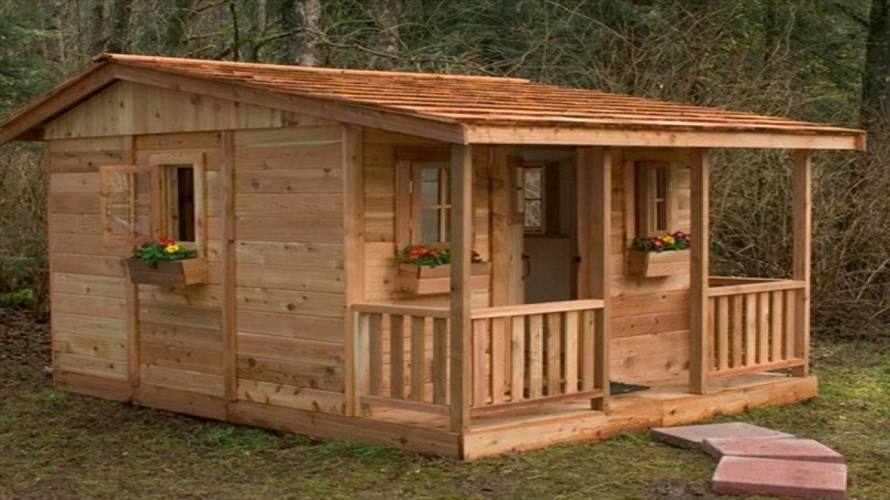 Best ideas about DIY Pallet Playhouse Plans . Save or Pin Build a Playhouse with Pallets Pallet Playhouse Plans diy Now.